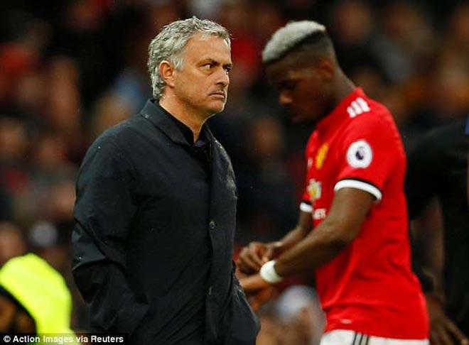 MU – Mourinho ra giá Pogba: 140 triệu bảng, đại gia nào dám đấu tiền