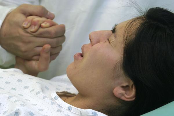 Kể chuyện vượt cạn đau chết đi sống lại, mẹ bỉm sữa khiến chị em chào thua hết muốn đẻ