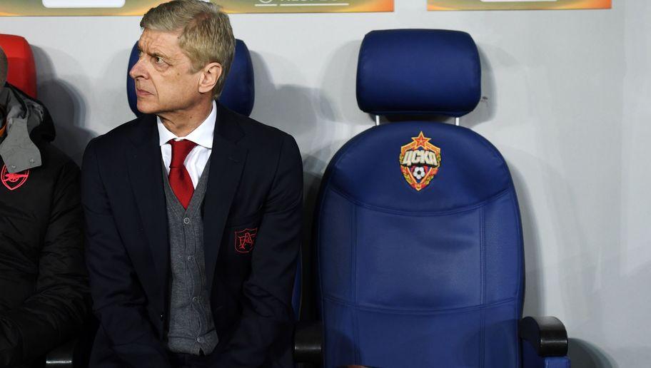 Nóng: Người kế nhiệm Wenger đã có mặt ở London, sẵn sàng ký hợp đồng