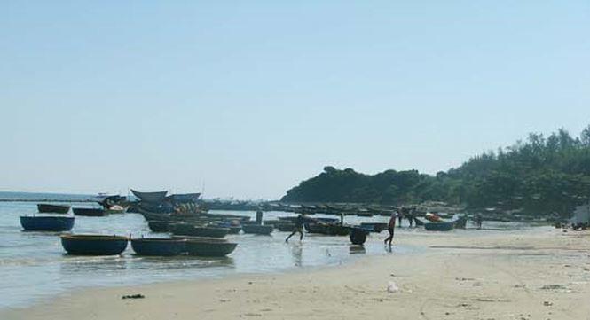 Hỏa tốc với dự án sân golf, resort 3.800 ha trùm cả ra đảo Lý Sơn!