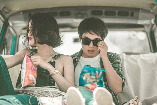 Phải lòng cô gái Sài Gòn, chàng trai bỏ việc 30 triệu ngoài Hà Nội để theo đuổi tình yêu