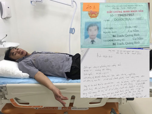 Sự thật choáng váng vụ du khách tố nhà hàng đánh khi quên mang tiền ở Đà Nẵng
