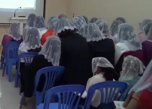 Tôi bị hội viên Hội Thánh Đức Chúa Trời lôi kéo như thế nào?