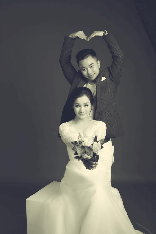 Chân dung vợ sắp cưới của Hữu Công: Xinh đẹp, là con gái của Đàm Vĩnh Hưng