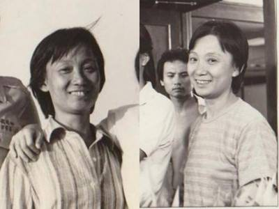 Cuộc đời kiếp chung chồng gay cấn ly kỳ hơn phim của nữ đạo diễn Bao Thanh Thiên vừa mới qua đời