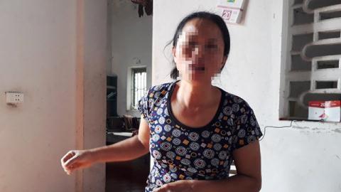 Cụ ông bị tố hãm hại bé gái: Lãnh đạo về hưu