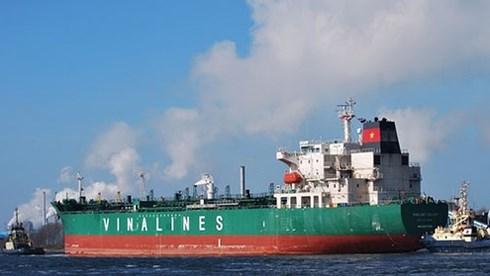 Tàu mua hơn 661 tỷ, Vinalines bán giá sắt vụn 89 tỷ đồng 