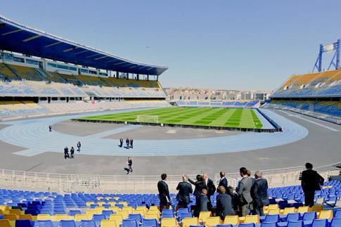 Chủ tịch FIFA bị cáo buộc ngăn chặn Ma Rốc chạy đua đăng cai World Cup 2026
