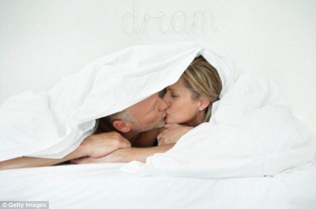 Quan hệ thường xuyên có ảnh hưởng lớn đến tuổi thọ