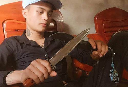 Quá khứ bất hảo của kẻ nhẫn tâm dùng dao đoạt mạng người yêu ngay cổng trường ở Bắc Giang
