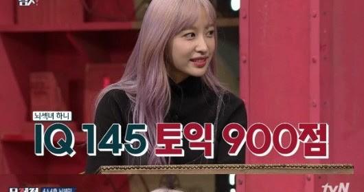 Sao nữ Hàn sở hữu nhan sắc tuyệt trần: Kẻ kém hiểu biết đến mức ăn gạch, người thông minh đến mức khó tin