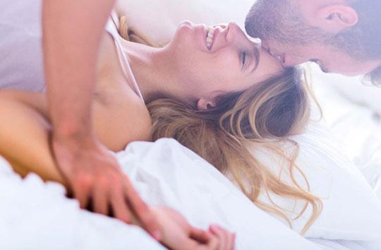 9 điều xảy ra với cơ thể phụ nữ nếu ngừng yêu