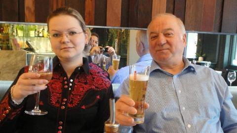 Nga không cho Anh ỉm vụ đầu độc Skripal