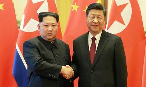 Trung Quốc có thể bị loại khỏi bàn đàm phán hòa bình bán đảo Triều Tiên