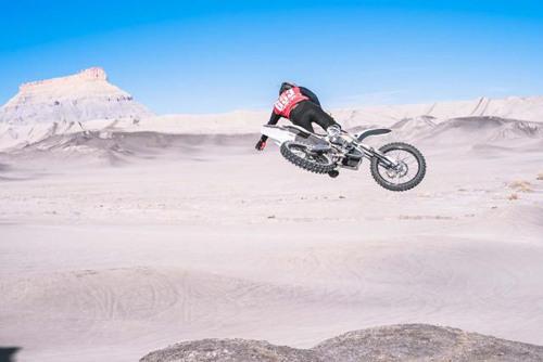 TOP 5 xe dirt bike đắt nhất hành tinh
