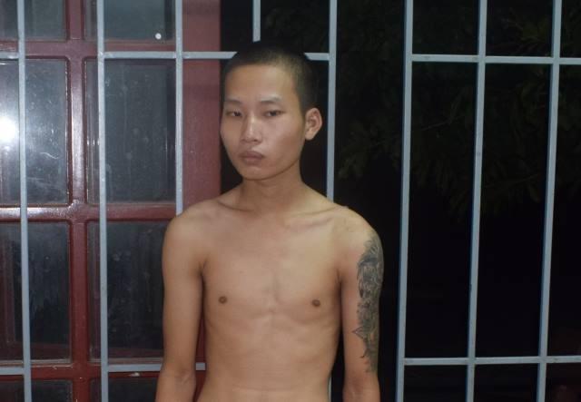 Quảng Nam: Bị từ chối tình cảm, nam thanh niên 23 tuổi hiếp dâm nữ đồng nghiệp