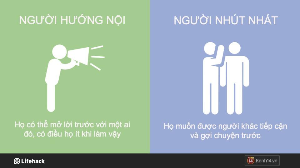7 cách phân biệt người hướng nội và người nhút nhát thường bị nhầm lẫn với nhau