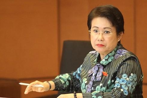 Phó bí thư Đồng Nai bị đề nghị cách chức, bãi nhiệm đại biểu Quốc hội