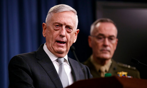 Chiến lược triển khai tàu sân bay mới của Mỹ đối phó Trung Quốc
