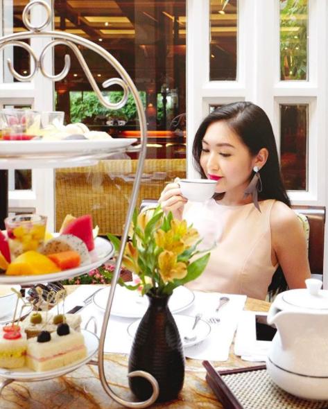 4 beauty blogger Việt mới nổi: Đã xinh đẹp lại sở hữu cuộc sống sang chảnh đến đáng ghen tị!