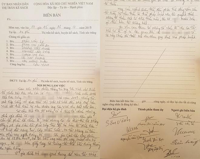 Mẹ cô dâu 13 tuổi ở Sóc Trăng: Gả con sớm là quyền của tôi