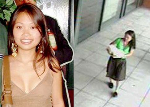 Cái chết tức tưởi của cô sinh viên ngành Y gốc Việt: Thi thể lộn ngược trong tủ dây cáp được phát hiện ngay trong ngày cưới