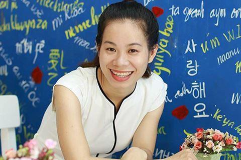 Nữ giáo viên tiếng Anh văng tục trả lời phỏng vấn độc quyền Báo ANTĐ