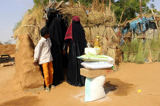 Nạn đói ở Yemen: Khủng hoảng nhân đạo nghiêm trọng nhất thế giới