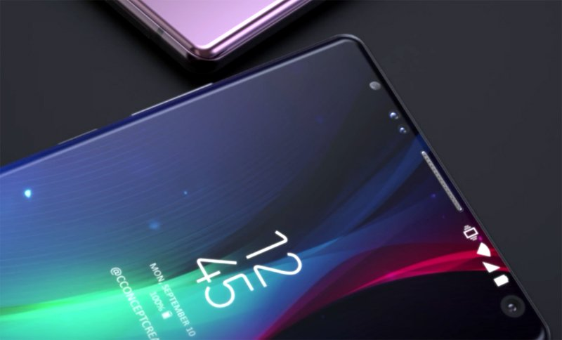 Thực hư Note 9 có cấu hình cực khủng, vượt xa iPhone X?