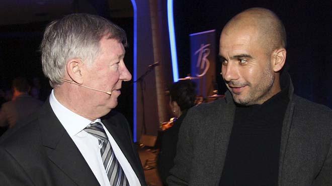 Cú sốc MU: Sir Alex trước khi nhập viện, tiếp cận Pep thay Mourinho?