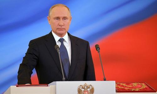 Những người thân tín có thể sát cánh cùng Putin ở nhiệm kỳ 4