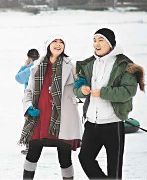 Vợ chồng Trương Vệ Kiện: 20 năm ngọt bùi và nhiều nước mắt
