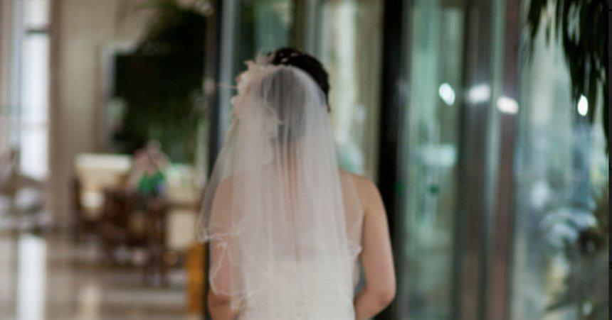 Giọt nước mắt muộn màng của thiếu nữ lấy chồng ở tuổi 17