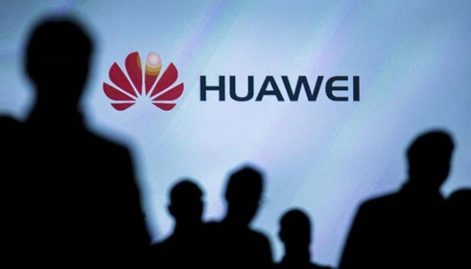 Huawei phát hành ví bitcoin trên điện thoại di động