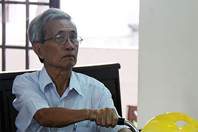 Vụ ông lão 77 tuổi dâm ô trẻ em thoát án tù giam: Đó là sự phỉ báng công lý