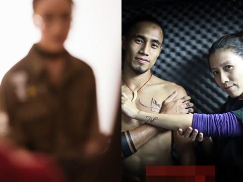 Thùy Trang - người nhận nhiều cay đắng nhất trong cơn bão bị tố gạ tình của Phạm Anh Khoa?