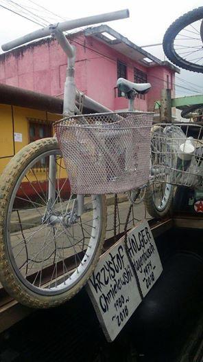 Hai người đạp xe vòng quanh thế giới bị giết ở Mexico
