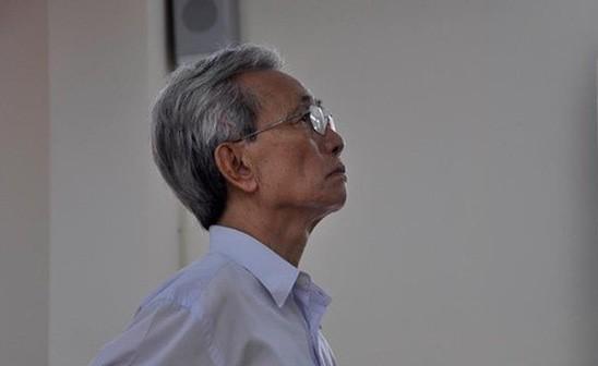 TAND Tối cao rút hồ sơ vụ án ông lão 77 tuổi dâm ô trẻ em
