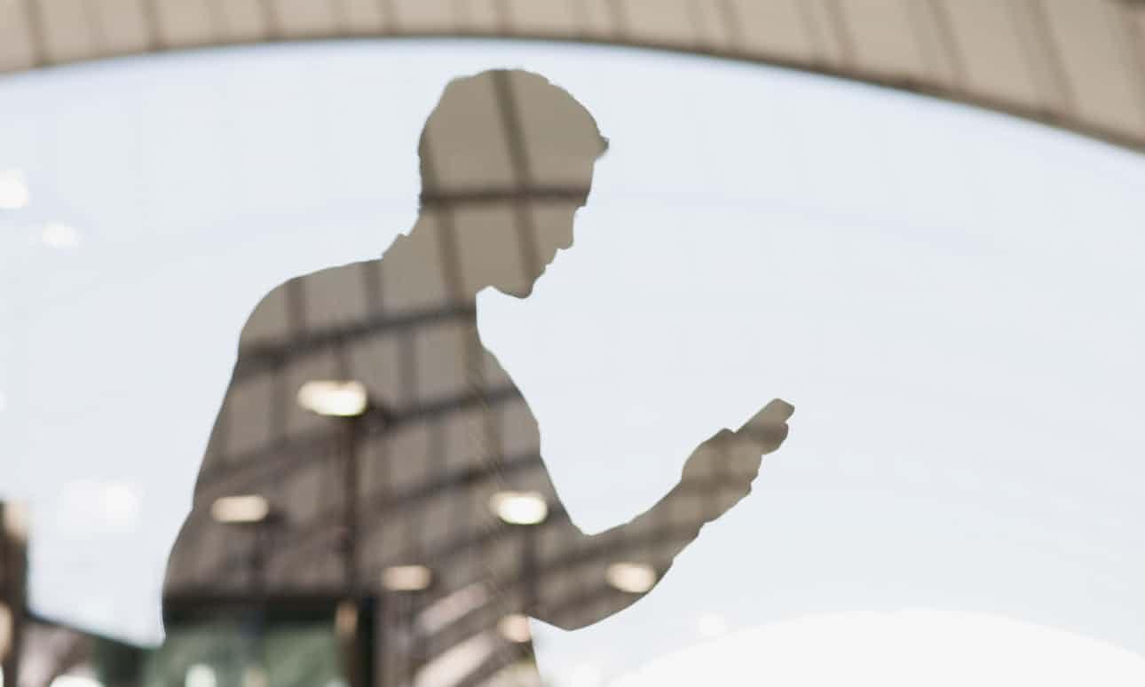 Thật mỉa mai khi Google muốn... chữa tình trạng nghiện điện thoại của chúng ta