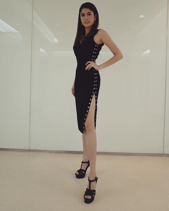Top mỹ nhân Thái Lan sở hữu chân dài khó tin nhất: Ai cũng nổi tiếng nhưng cô thứ 3 đặc biệt đang hot ở Việt Nam