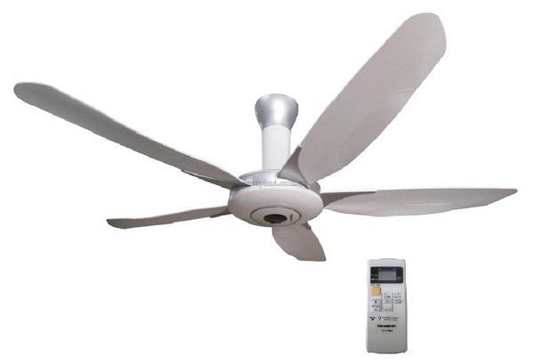 Vì sao quạt điện, quạt trần thường có 3 cánh? Dùng quạt mấy cánh thì tiết kiệm điện nhất?
