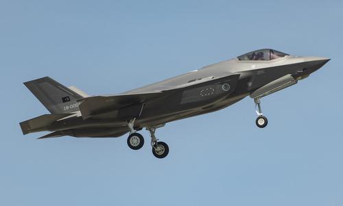Mỹ bán F-35 cho Thổ Nhĩ Kỳ sau đe dọa cấm vận vì hợp đồng S-400