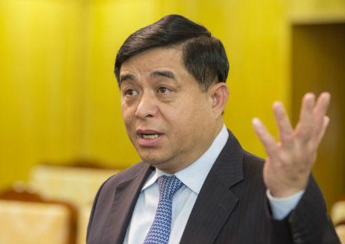 Bộ trưởng Kế hoạch: Đặc khu kinh tế là thử thách luật chơi mới