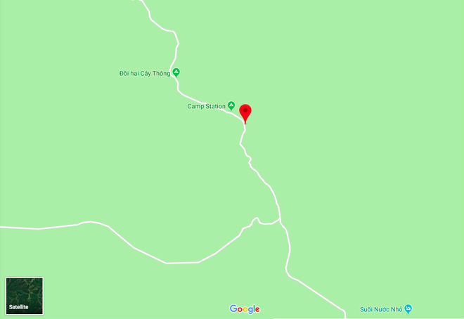 Hàng chục người tìm kiếm nam phượt thủ mất tích suốt 3 ngày khi leo Tà Năng - Phan Dũng: Kiện chỉ còn ít nước và 1kg chả