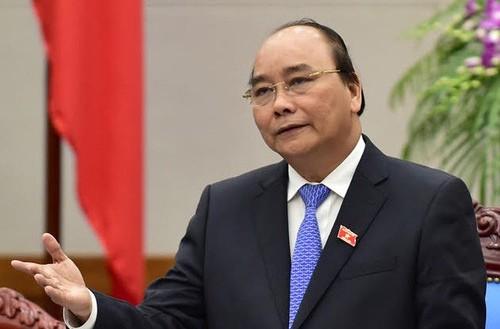 Thủ tướng yêu cầu bảo vệ quyền lợi hợp pháp cho người dân Thủ Thiêm