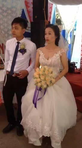 Thực hư về đám cưới được cho là chú rể sinh năm 2000 và cô dâu 35 tuổi gây xôn xao MXH