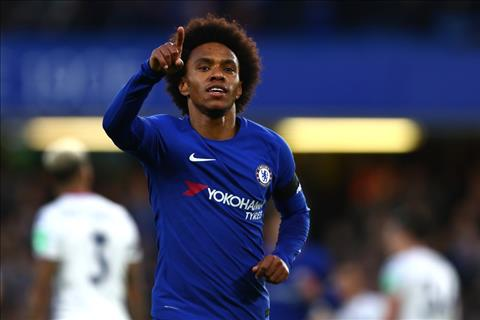 M.U bắt đầu đàm phán chiêu mộ sao Chelsea