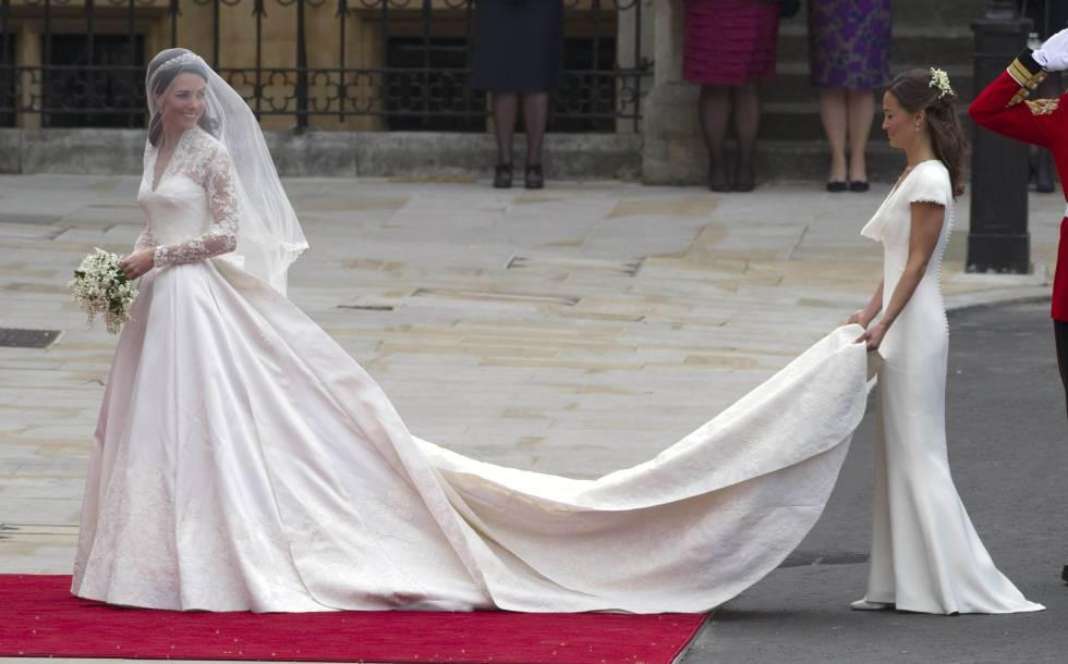 Các quy tắc thời trang phải tuân thủ khi dự đám cưới Hoàng gia Anh