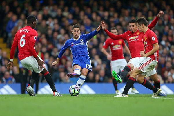Mourinho tuyên bố trước chung kết FA Cup: 6-0 để mà làm gì?