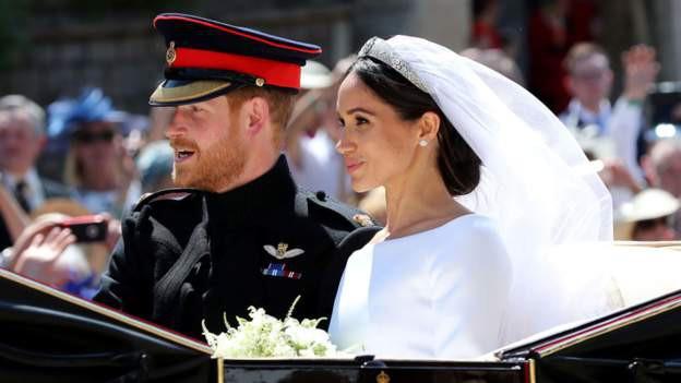 Cận cảnh những khoảnh khắc như mơ từ đám cưới hoàng gia 40 triệu đô, có hàng tỉ người ngóng chờ
